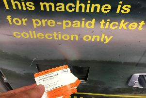 Split tickets could soon become a thing of the past.