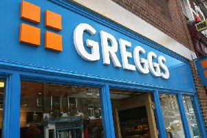 Greggs has lifted its full year profit outlook. Picture: PA.