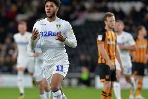ONE CHANGE: Tyler Roberts will come in for the injured Kemar Roofe.