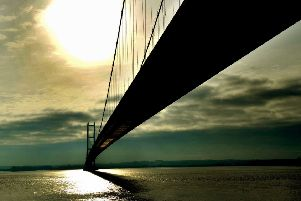 Plans are being drawn up for a �10bn tidal barrier across the Humber.