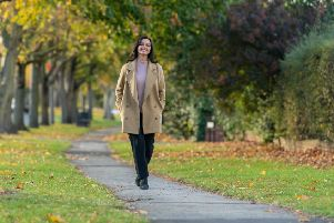 Caroline Flint has called for better transport links in towns and villages in the Don Valley.