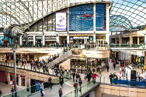 Leeds Trinity offering night of discounts and sales for working people in Leeds