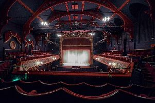 The Pomegranate Theatre, Chesterfield