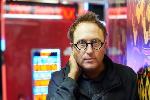 Jon Ronson is bringing his latest tour to Leeds after an emotionally-draining investigation into a young woman's suicide.