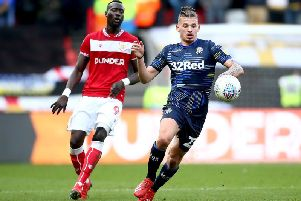 Leeds United secured a 1-0 victory over Bristol City at Ashton Gate.