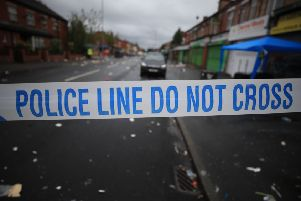 What can be done to combat the surge in crime?