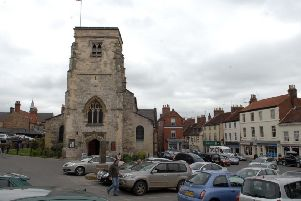 Malton has become one of Yorkshire's retail success stories.