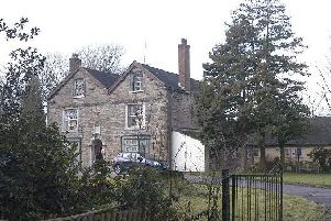 Dean Wood Manor in Orrell