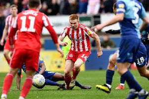 Duncan Watmore is unlikely to play again for Sunderland this season