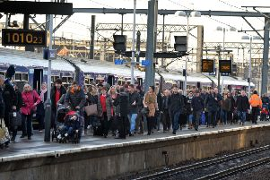 Short platforms at Leeds are blamed for the latest delays to rolling stock improvements - is Northern's excuse justifiable?