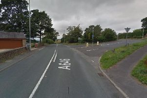 An appeal has been launched following a fatal crash in Cliviger near Burnley.