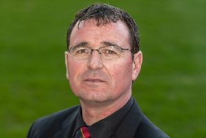 Angry: City chief Gary Bowyer.