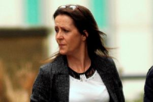 Joanne Bevan has been sentenced to 18 months in prison suspended for two'years.