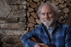 Roy Harper says his current UK tour will be his last.