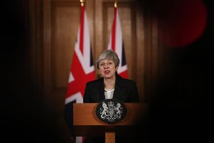 Did Theresa May misjudge the political mood when she delivered her Downing Street statement and blamed MPs for the Brexit impasse?