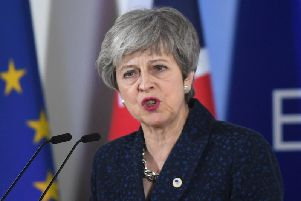 A petition calling on Theresa May to Revoke Article 50 is nearing three million signatures.