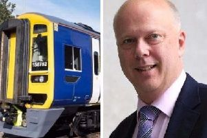 How should under-fire rail operators like Northern - and politicians such as Chris Grayling - be held to account?