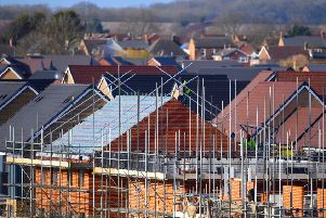 Should prioriity be given to the regeneration of brownfield sites to meet the country's housing needs?