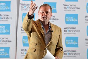 Sir Gary Verity has left Welcome to Yorkshire - but questions remain over his departure.