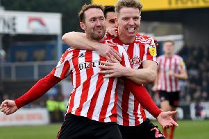 Gary Rowell believes Aiden McGeady could be the difference for Sunderland at Wembley