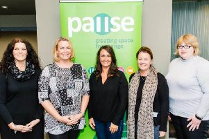 The St Helens practice, which has been running since October 2017 and is the first Pause practice in Merseyside, was initially funded until April