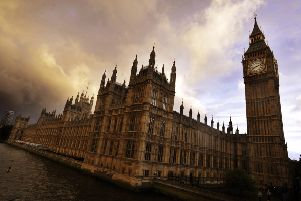 """The All Party Parliamentary Loan Charge group has described the loan charge as a """"retrospective charge"""". Photo: Tim Ireland/PA Wire"""