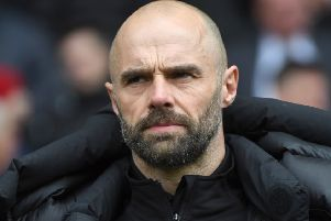 Rotherham United manager Paul Warne: Pressure is on others.