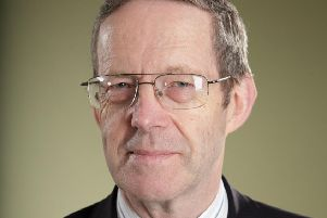 "Mike Cherry, national chairman of the FSB, says businesses are facing ""blue Monday""."