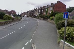 Common Lane in East Ardsley. Picture: Google.