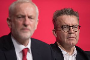 Jeremy Corbyn and Tom Watson have opposing visions for the future of Labour as a general election looms.