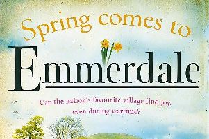 Spring Comes to Emmerdale by Pamela Bell