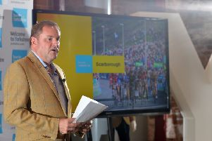There are question marks over public funding for Welcome to Yorkshire following Sir Gary Verity's recent departure.