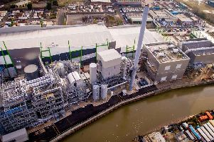 Energy Works in Hull