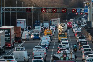 The Great Easter getaway begins this weekend, and with it a desparate bid to beat the traffic