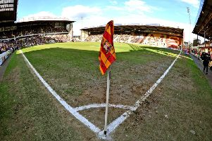 Valley Parade