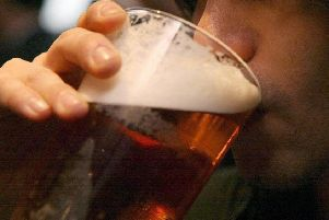 The business rates system is broken and is having a devastating impact on pubs, according to the Campaign for Real Ale. Picture by Johnny Green/PA Wire/PA Images.