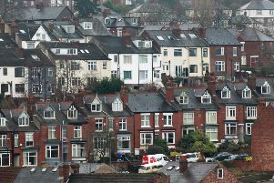 Thousands more homes are due to be built in Sheffield.