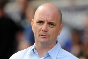 Richard Agar joined Leeds Rhinos back in the autumn as head of player and coach development.