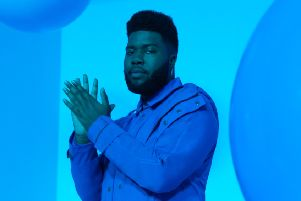 Khalid is due to perform at First Direct Arena, Leeds in September.