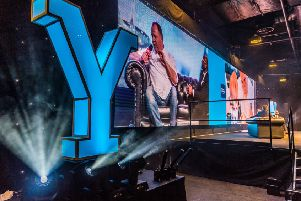 Welcome to Yorkshire hosted a 10th anniversary celebration in Leeds last week which was overshadowed by Gary Verity's recent resignation.