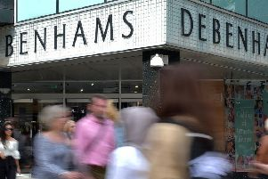 The deal has saved Debenhams - but for how long?