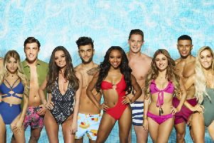 TV shows like Love Island are helping to fuel an increase in the use of fake tan