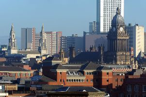Leeds is a top destination for the tech sector.