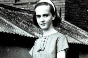 Wakefield schoolgirl Elsie Frost was brutally murdered
