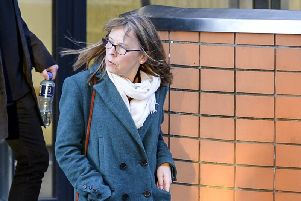 Poppy's heartbroken bother Julie gave evidence to the court about her talented daughter.