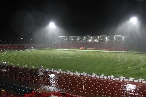 Chris Dunphy IS still interested in buying Gateshead