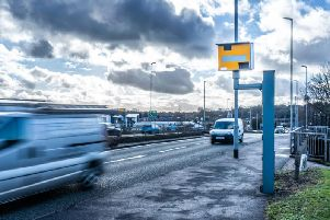 MPs are more likely to have been caught speeding than any other profession (Photo: Shutterstock)