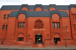 O'Rourke appeared at Wigan Magistrates' Court