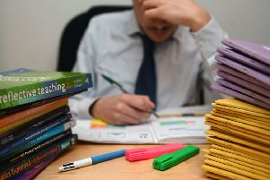 What can be done to increase the recruitment and retention of teachers?