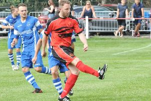 Tom Entwisle's penalty was the difference between the two sides at the weekend